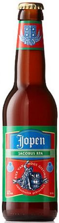 Jopen Jacobus Rye Pale Ale