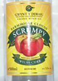 Gwynt y Ddraig Farmhouse Cloudy Scrumpy (Bottle)