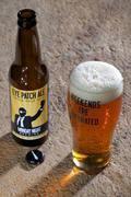Monday Night Eye Patch Ale (IPA)