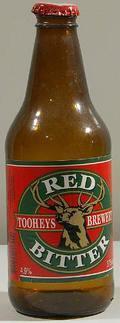 Tooheys Red Bitter - Pale Lager