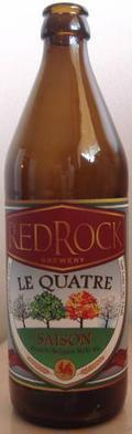 Red Rock Le Quatre Saison  - Saison