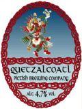 Pictish Quetzalcoatl