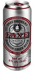 Faxe Original