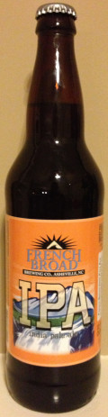 French Broad IPA