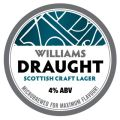 Williams Brothers Draught
