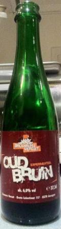 Verzet Oud Bruin (Experimenteel Bier)
