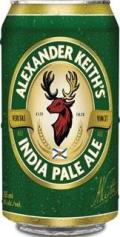 Alexander Keiths India Pale Ale