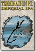 Hood Canal Termination Pt. Imperial IPA