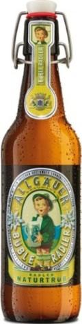 Allg�uer B�ble Radler