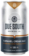Due South Caramel Cream Ale