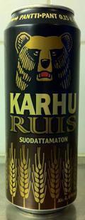 Karhu Ruis 4.6%