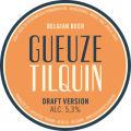 Tilquin Gueuze Tilquin - Draft Version 4.8%