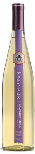 Maine Mead Works HoneyMaker Lavender Mead
