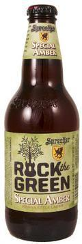 Sprecher Rock The Green Special Amber