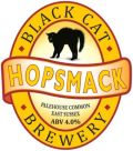 Black Cat Hopsmack