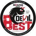 Devilfish Devil Best - Bitter