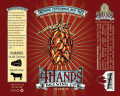4 Hands Reprise Centennial Red Ale