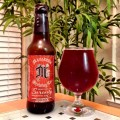 Twisted Manzanita Serenity Barleywine - Whiskey Barrel