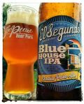 El Segundo Blue House IPA