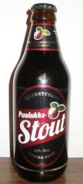 Sinebrychoff Puolukka‐Stout