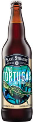 Karl Strauss Two Tortugas