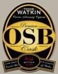Tomos Watkin OSB / Old Style Bitter (Cask) - Premium Bitter/ESB