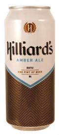 Hilliard's Amber Ale