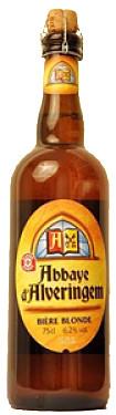Abbaye d�Alveringem - Belgian Ale