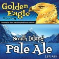Golden Eagle South Island Pale Ale (S.I.P.A)