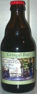 Romein Gringel Bier - Belgian Strong Ale