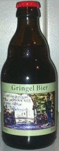 Romein Gringel Bier
