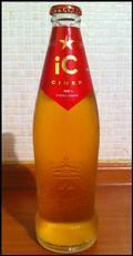 iC Cider