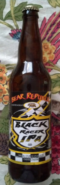 Bear Republic Black Racer - Black IPA