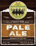 Four Horsemen Pale Ale