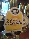 Owenshaw Mill Katy�s Blonde