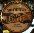 Brodies Whitechapel Weizen