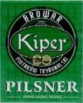 Kiper Regionalny (Pilsner Beer)