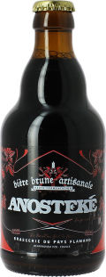 Anostek� Brune Imperial Smout