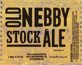 East End Old Nebby Stock Ale