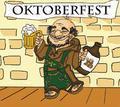 Lazy Monk Oktoberfest Lager