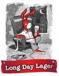 Red Hare Long Day Lager