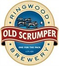 Ringwood Old Scrumper