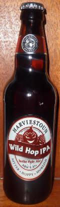 Harviestoun Wild Hop IPA (Bottle)