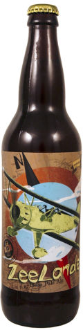 Toppling Goliath ZeeLander - India Pale Ale (IPA)