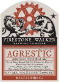 Firestone Walker Agrestic