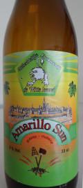 De Witte Leeuw Amarillo Sun