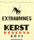 Extraomnes Kerst Reserva