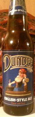 Dundee English-Style Ale - English Pale Ale