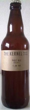 The Kernel Pale Ale Galaxy