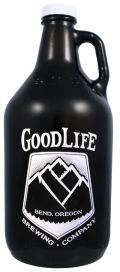 GoodLife Traditions Oak-Aged IPA - India Pale Ale (IPA)